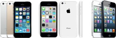 Магазин телефонов продукции Apple
