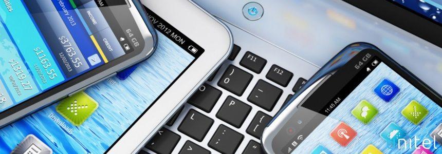 Ремонт мобильного, планшета